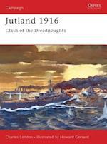 Jutland 1916 (Campaign Series, 72)