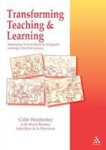 Transforming Teaching and Learning (School Effectiveness S)