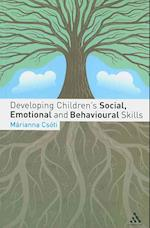 Developing Children's Social, Emotional and Behavioural Skills af Marianna Csoti
