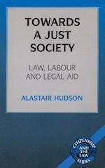 Towards a Just Society