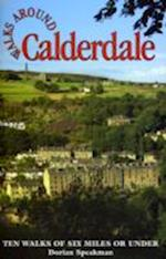 Walks Around Calderdale (Dalesman Walks Around)