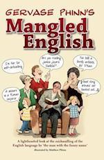 Mangled English