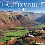 Lake District Calendar