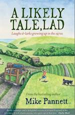 A Likely Tale, Lad (Lad Series, nr. 6)