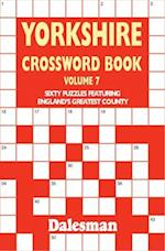 Yorkshire Crossword Book