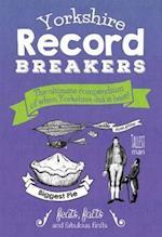 Yorkshire Record Breakers