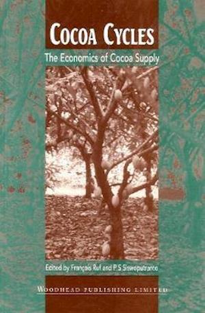 Bog, paperback Cocoa Cycles af Francois Ruf