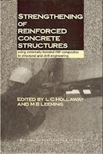 Strengthening of Reinforced Concrete Structures (Woodhead Publishing Series in Civil and Structural Engineering, nr. 5)
