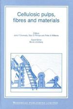 Cellulosic Pulps, Fibres and Materials af J. F. Kennedy