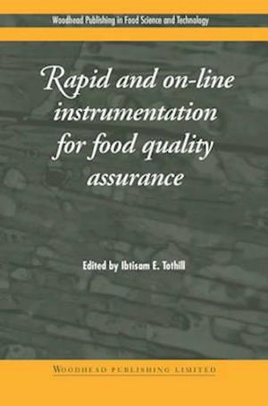 Rapid and On-Line Instrumentation for Food Quality Assurance