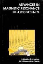 Advances in Magnetic Resonance in Food Science