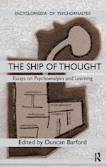 Ship of Thought (Encyclopaedia of Psychoanalysis)