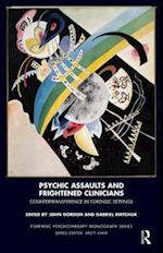 Psychic Assaults and Frightened Clinicians af Gabriel Kirtchuk, John Gordon
