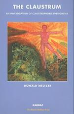 The Claustrum (Harris Meltzer Trust Series)