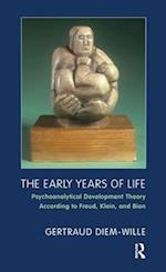 The Early Years of Life af Gertraud Diem-wille