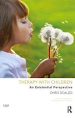 Therapy with Children (United Kingdom Council for Psychotherapy Series)