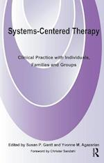 Systems-Centered Therapy