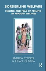 Borderline Welfare af Andrew Cooper