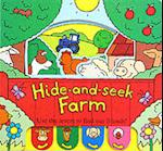 Hide and Seek Farm (Lever Windows S)