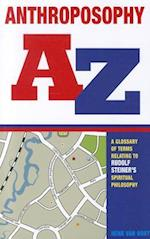 Anthroposophy A-Z