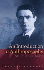 Introduction to Anthroposophy