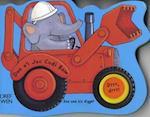 Pethau Sy'n Mynd!: Dan a'i Jac Codi Baw/Things That Go!: Dan and his Digger