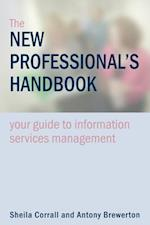 The New Professional's Handbook