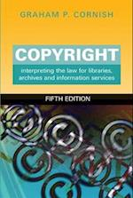 Copyright (Facet Publications All Titles as Published)