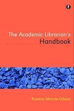 The Subject Librarian's Handbook