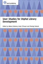 User Studies for Digital Library Development