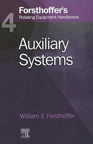 4. Forsthoffer's Rotating Equipment Handbooks