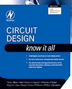 Circuit Design af Bonnie Baker, Darren Ashby, Stuart Ball
