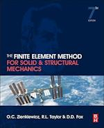 The Finite Element Method for Solid and Structural Mechanics (The Finite Element Method)