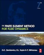 The Finite Element Method for Fluid Dynamics (The Finite Element Method)