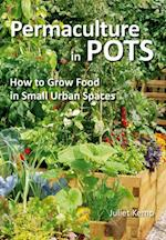 Permaculture in Pots