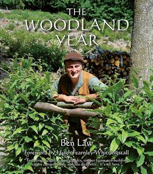 Woodland Year af Ben Law