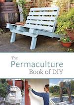 The Permaculture Book of DIY af John Adams