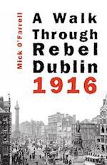 A Walk Through Rebel Dublin, 1916