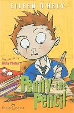 Penny the Pencil (Penny the Pencil Series, nr. 1)