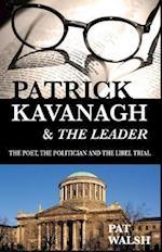 Patrick Kavanagh & the Leader
