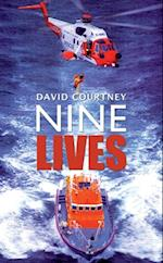 Nine Lives: A Helicopter Rescue Pilot in Ireland