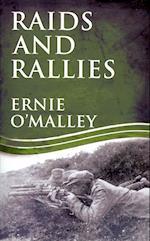 Raids and Rallies (Ernie O'Malley Series)