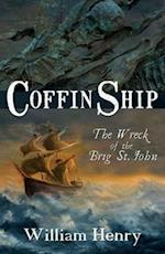 Coffin Ship: The Great Irish Famine af William Henry