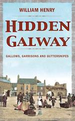 Hidden Galway: A Secret History af William Henry