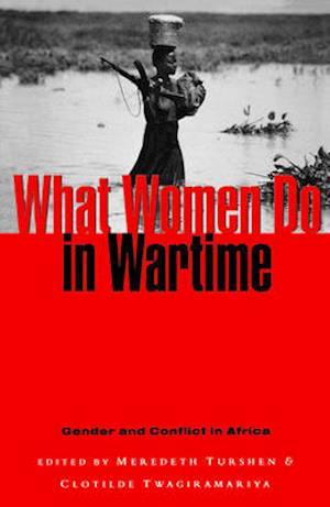 What Women Do in Wartime