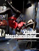 Visual Merchandising af Tony Morgan