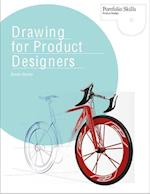 Drawing for Product Design (Portfolio Skills)