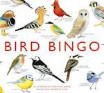 Bird Bingo af Christine Berrie