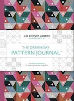 Dreamday Pattern Journal af Laurence King Publishing