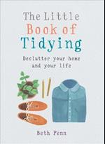 The Little Book of Tidying (MBS Little Book of)